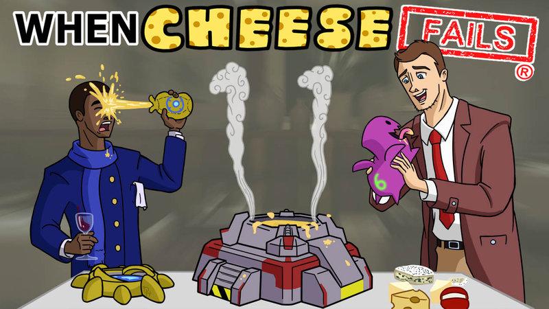 when_cheese_fails_season_11_titlecard_by_DrunkardHu